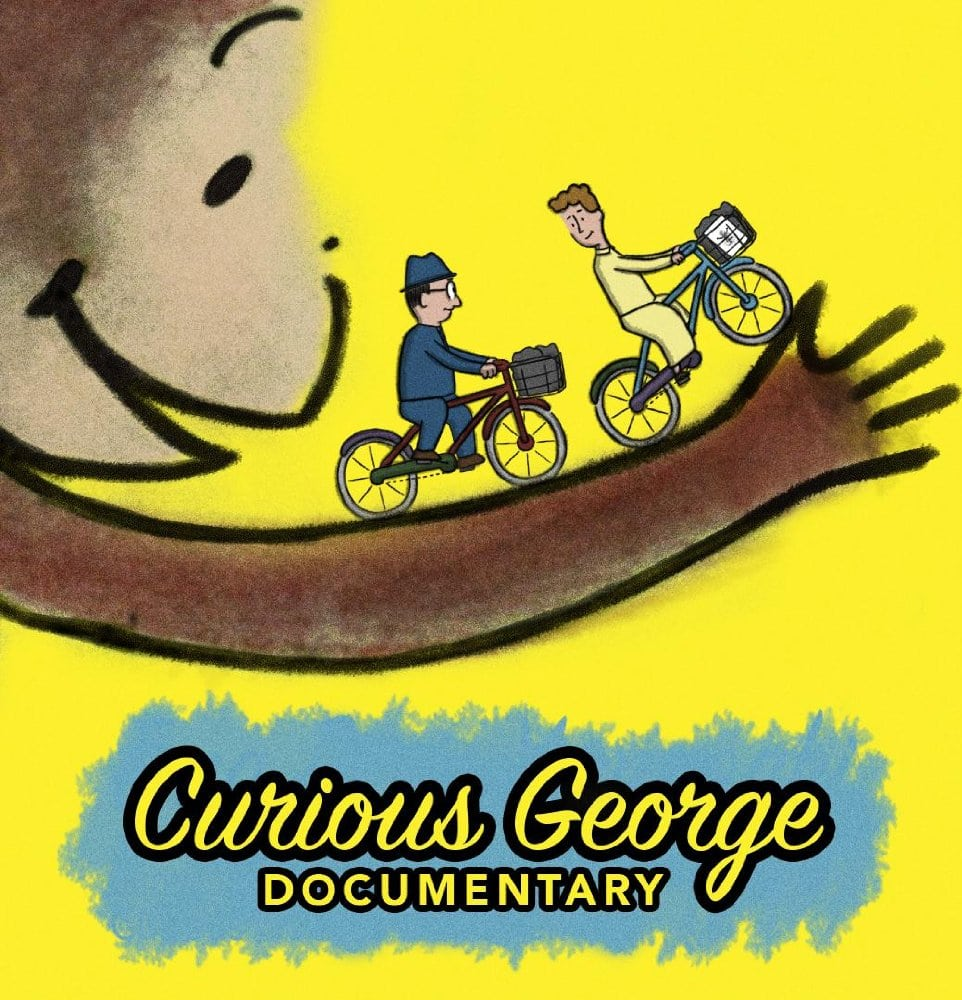 Curious George Documentary