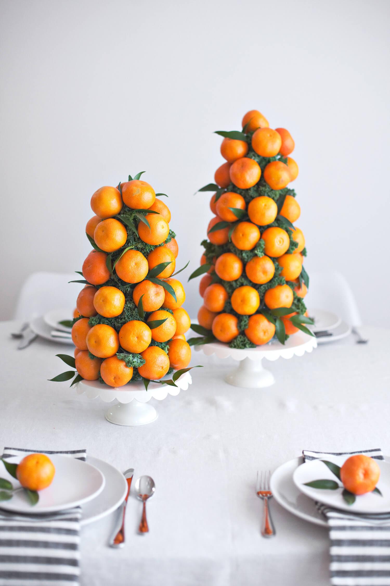 mandarin tower