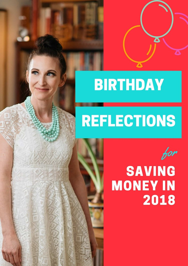birthday reflections