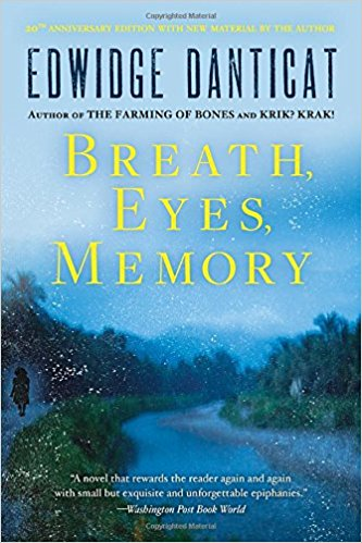 Breath Eyes Memory