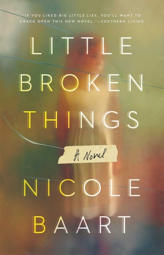 Little Broken Things