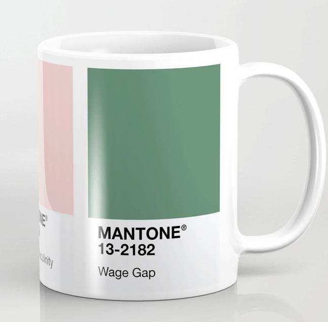 mantone mug