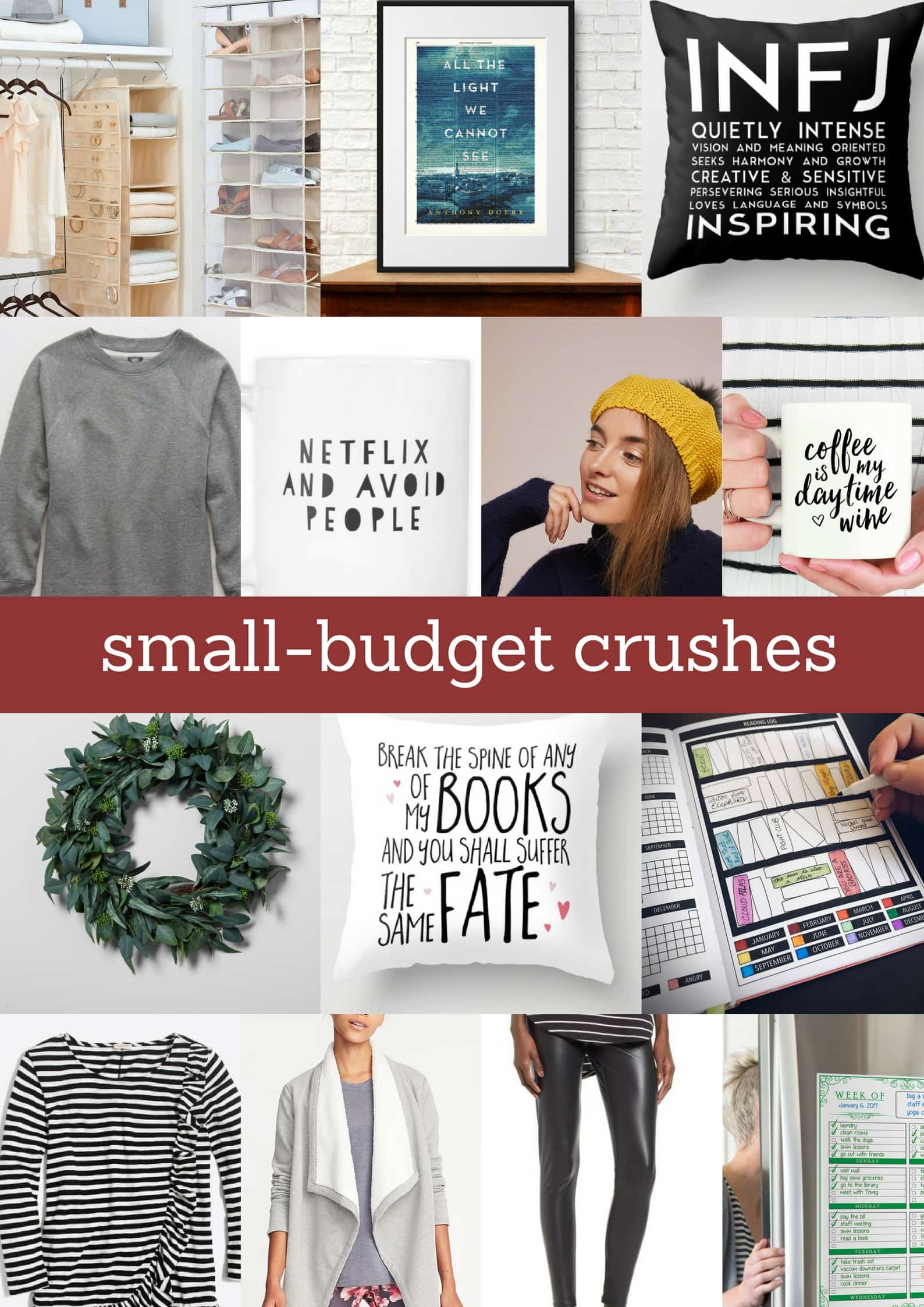 small-budget crushes
