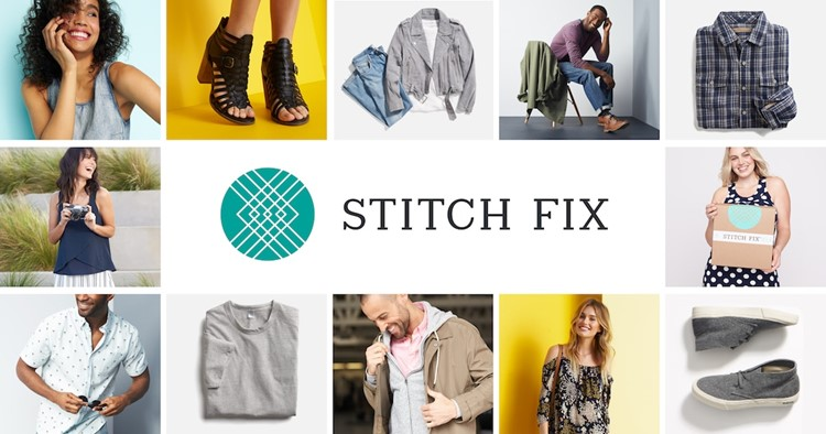 Stitch Fix Giveaway
