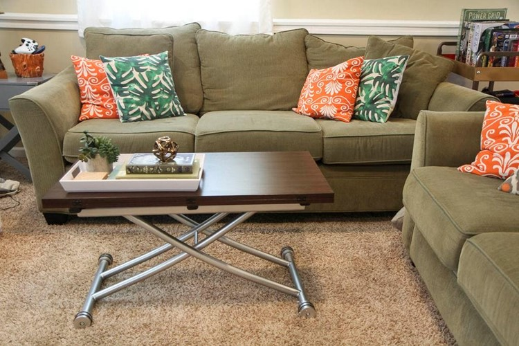 transforming x coffee table review