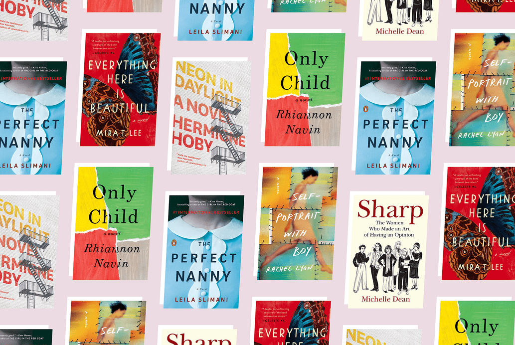 buzzed about authors in 2018