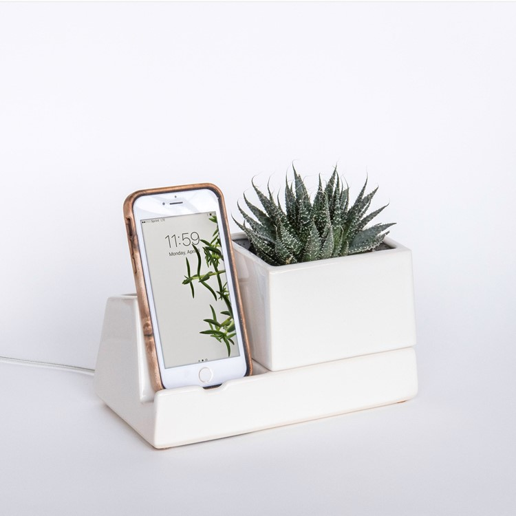 iphone planter