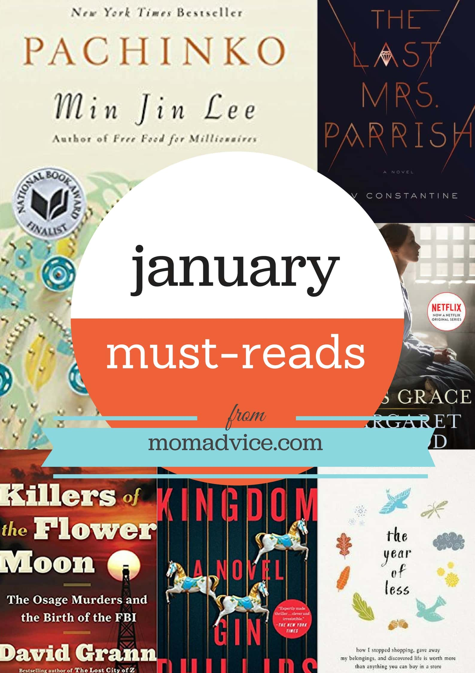 January 2018 Must-Reads from MomAdvice.com