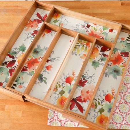 pioneer woman drawer organizer