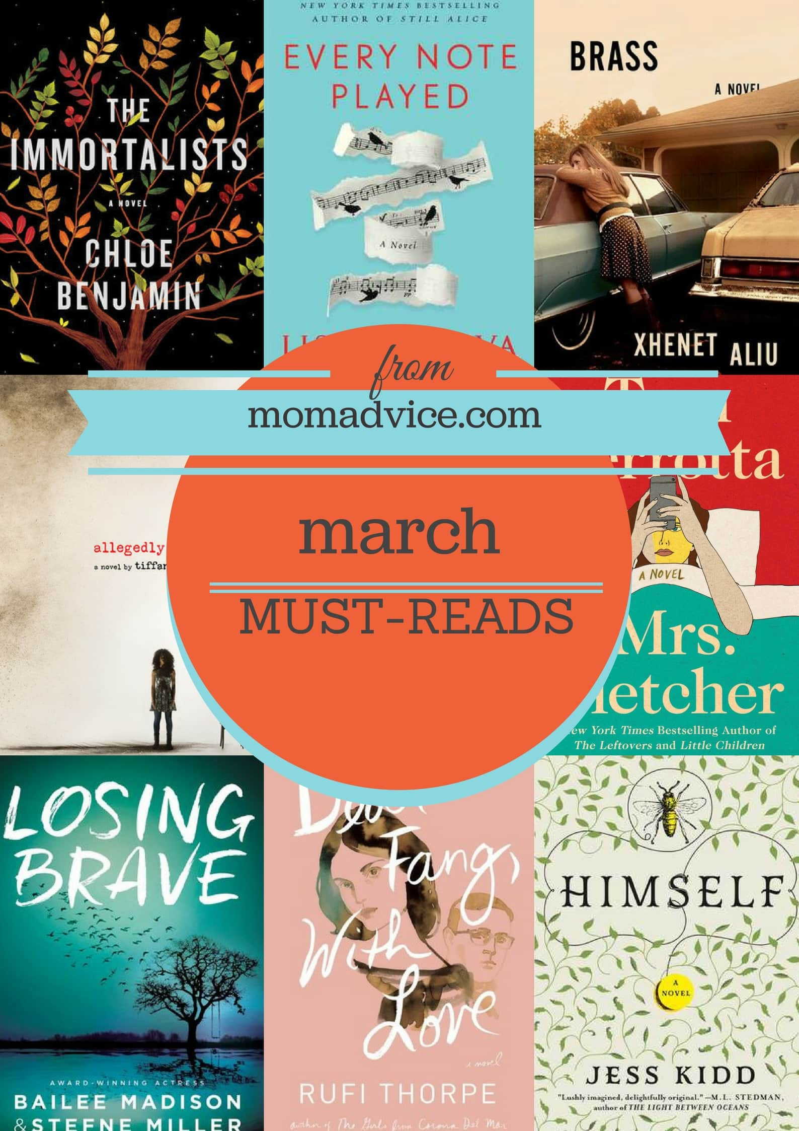 March 2018 Must-Reads from MomAdvice.com