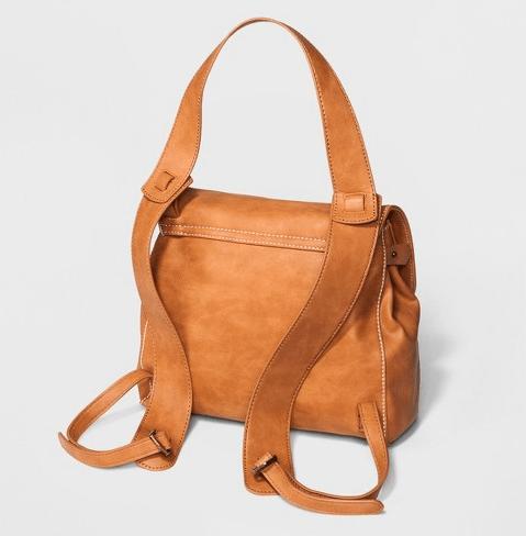 womens convertible bag
