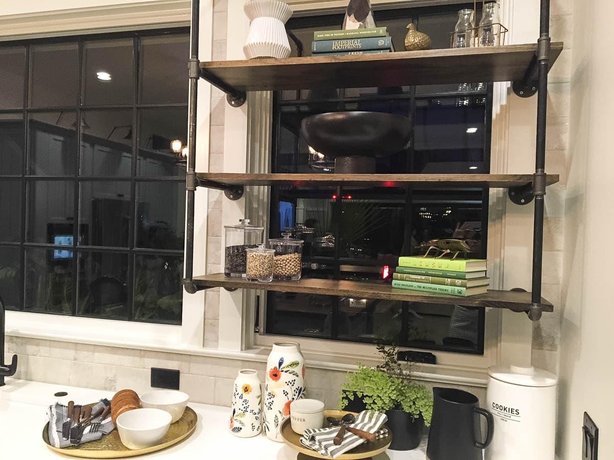 2018 HGTV Smart Home Tour