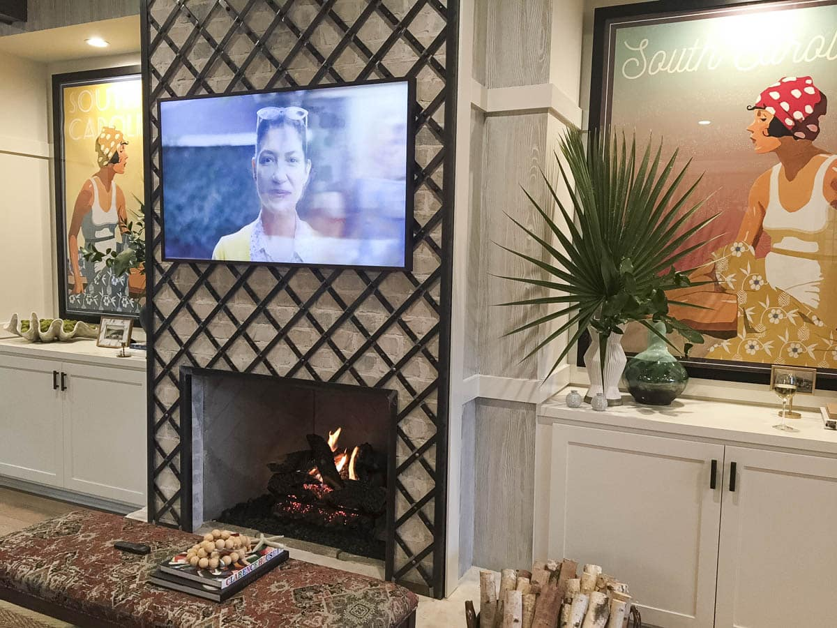 2018 HGTV Smart Home Tour