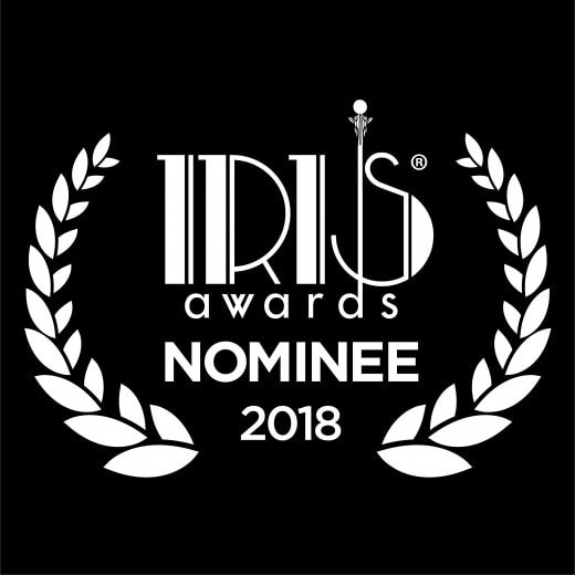 Iris Awards Nominee