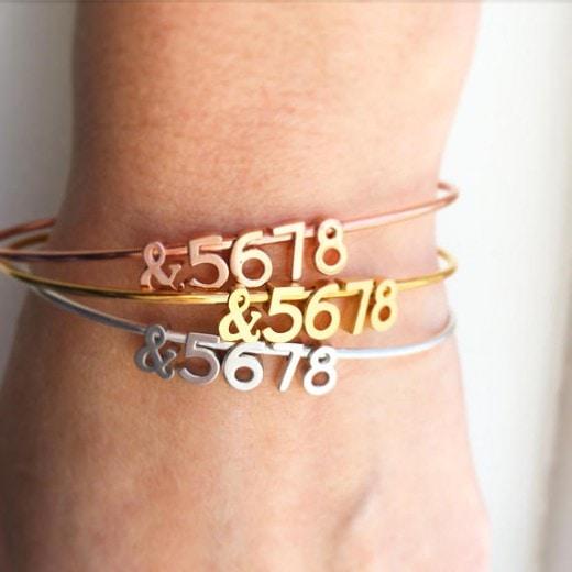dance bracelet