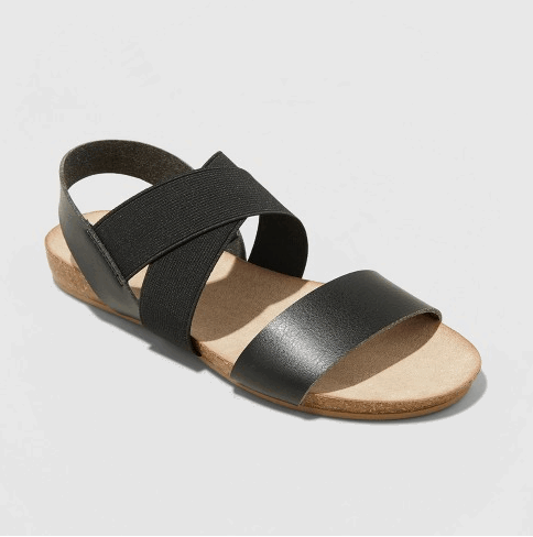 Kerryn Footbed Sandals