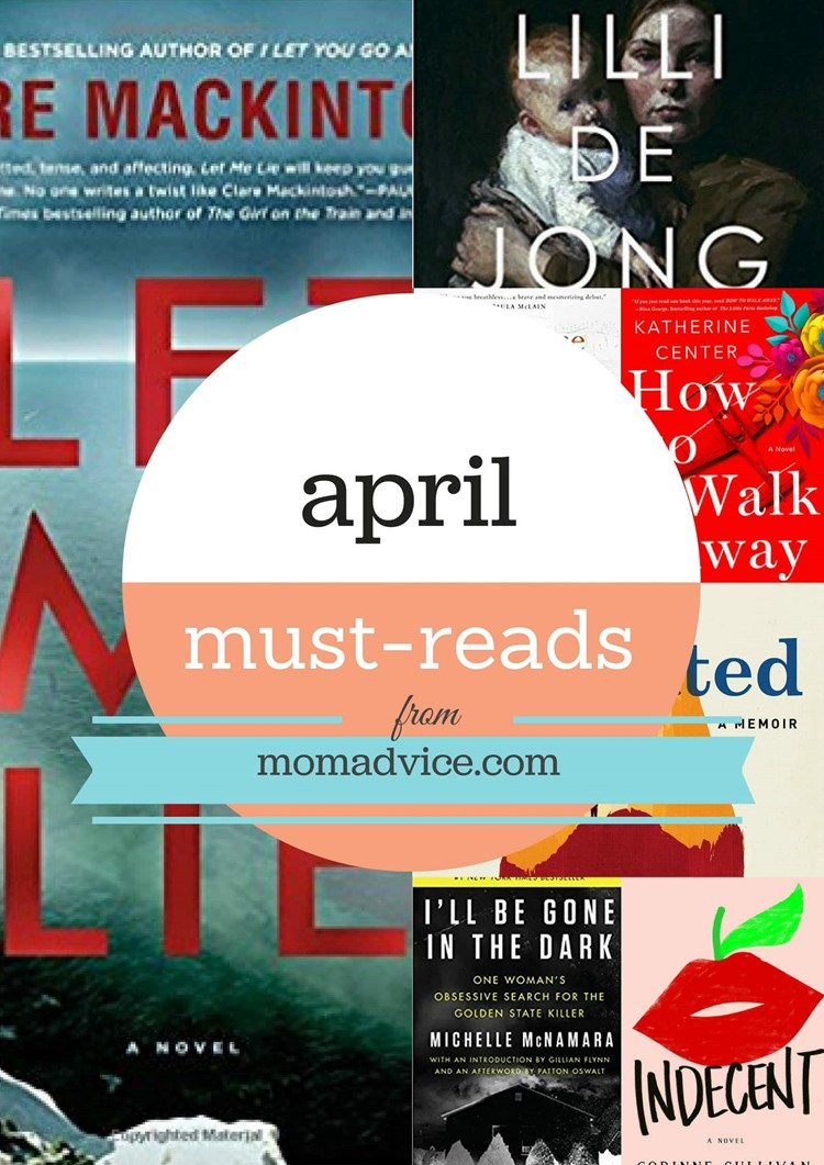 April 2018 Must-Reads from MomAdvice.com