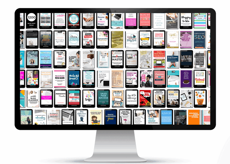 Genius Blogger Toolkit 2018