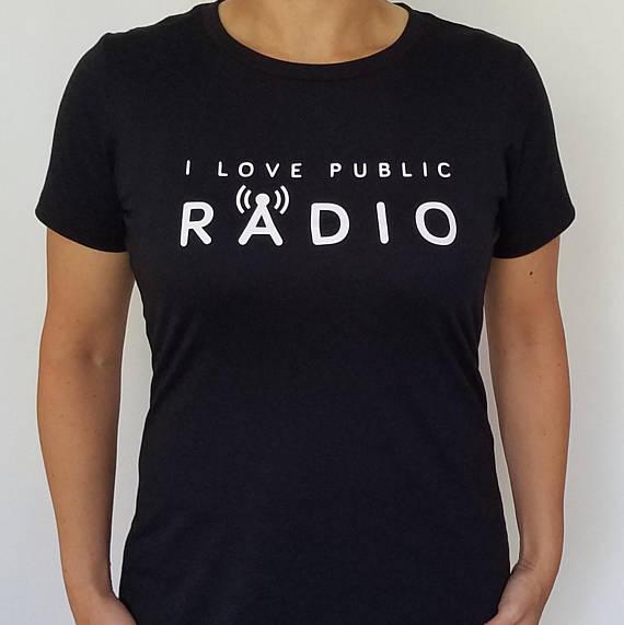 i love public radio