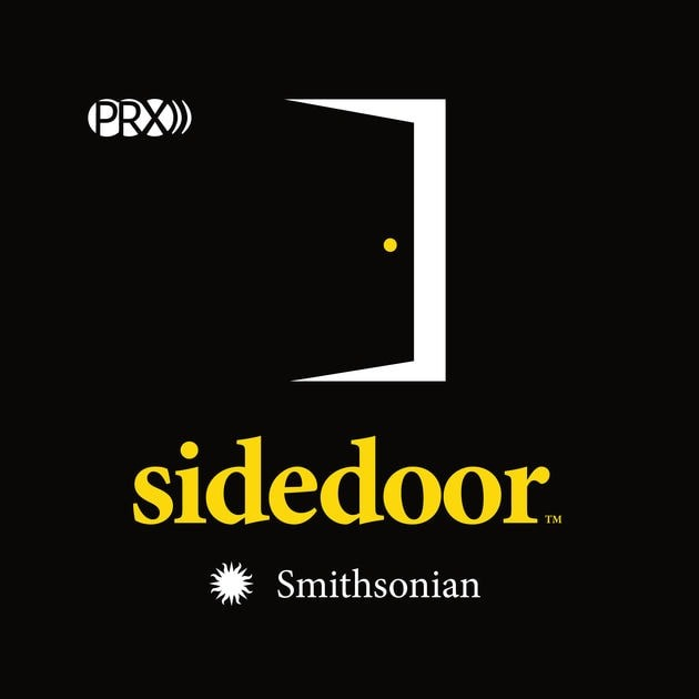 sidedoor podcast