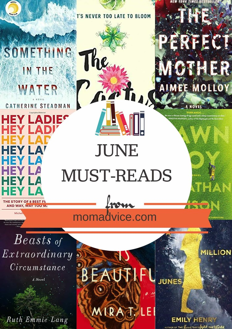 June 2018 Must-Reads from MomAdvice.com