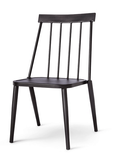 metal stackable chairs