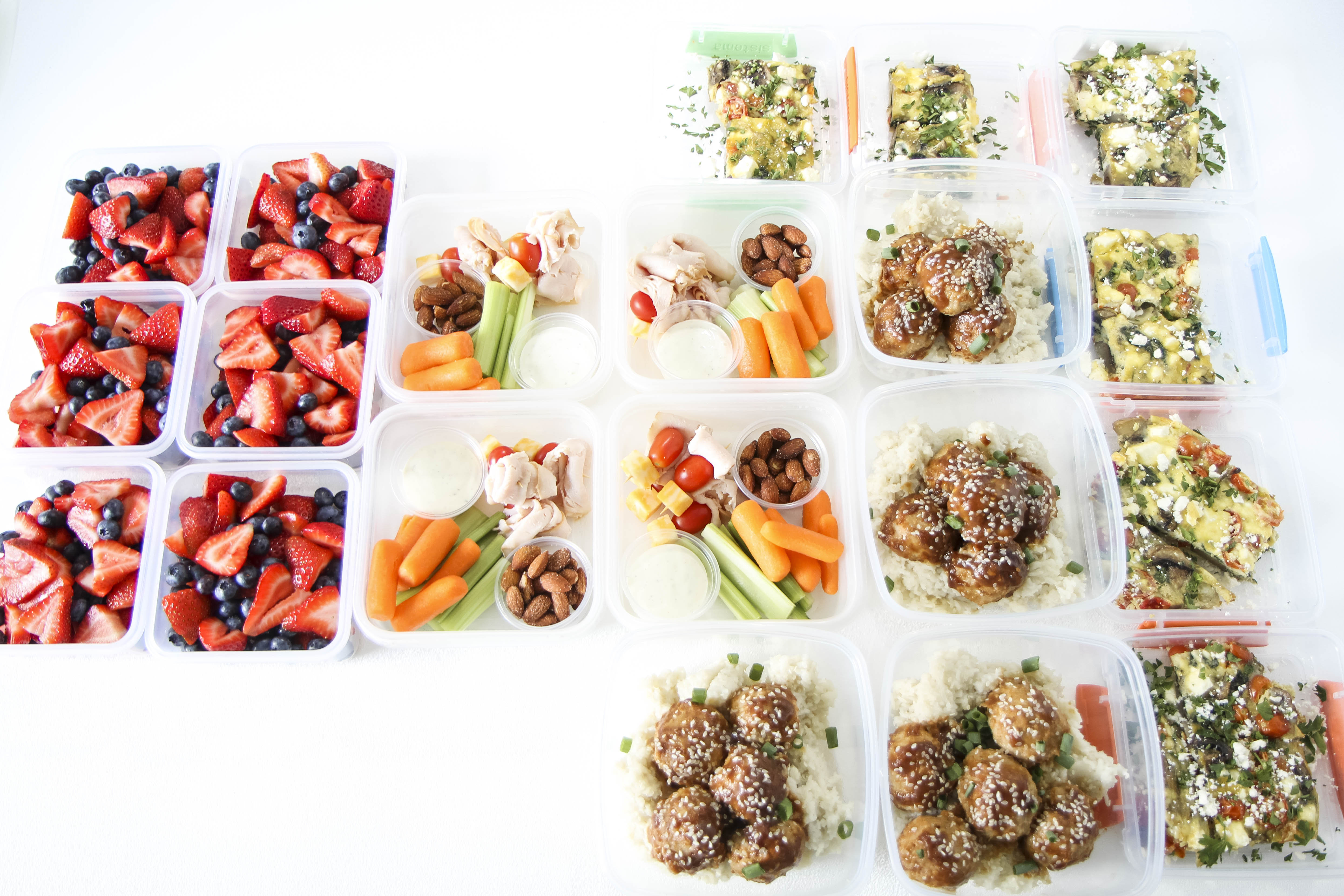 back-to-school lunch meal prep ideas from momadvice.com