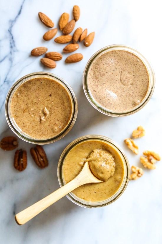 Nut Butter Tutorial