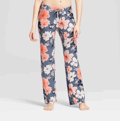 total comfort pajama pants