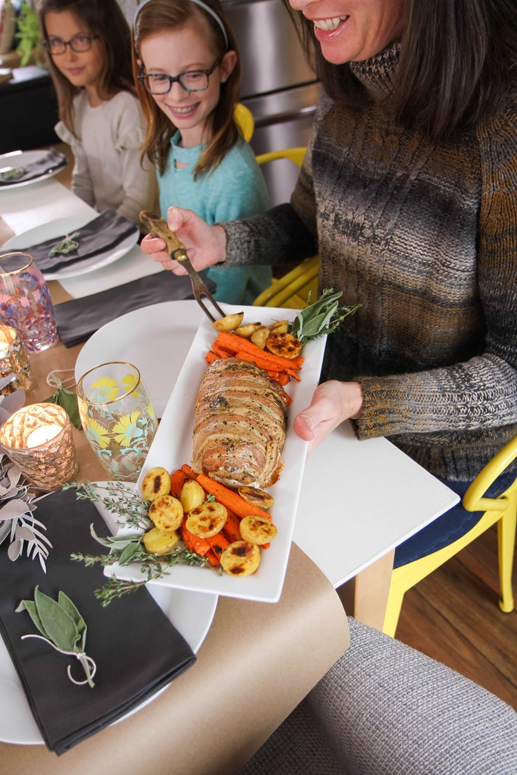 Simplify your holiday gatherings MomAdvice.com