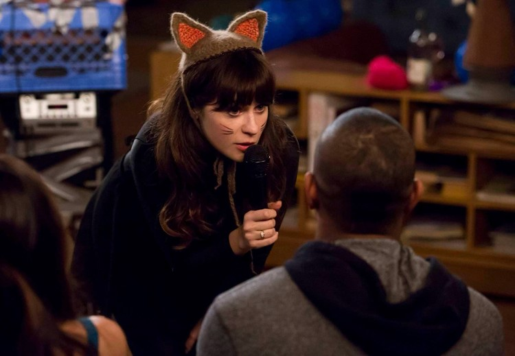 New Girl Halloween Episodes
