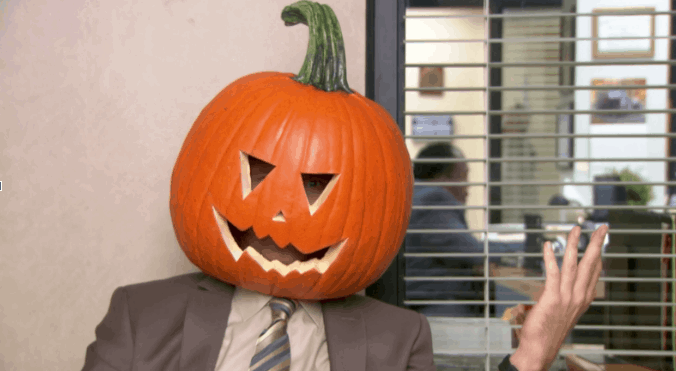 The Office Halloween Episodes List