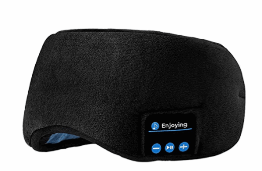 bluetooth sleeping eye mask