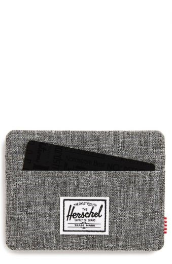 thin rfid wallet