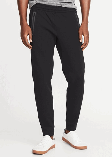 dynamic fleece joggers
