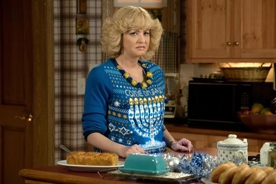 THE GOLDBERGS Hanukkah