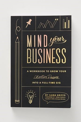 Mind Your Business Workbook