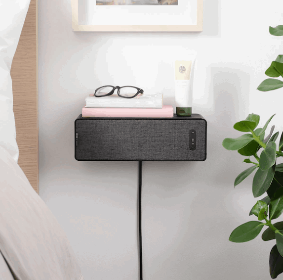 Wi-Fi Bookshelf Speaker