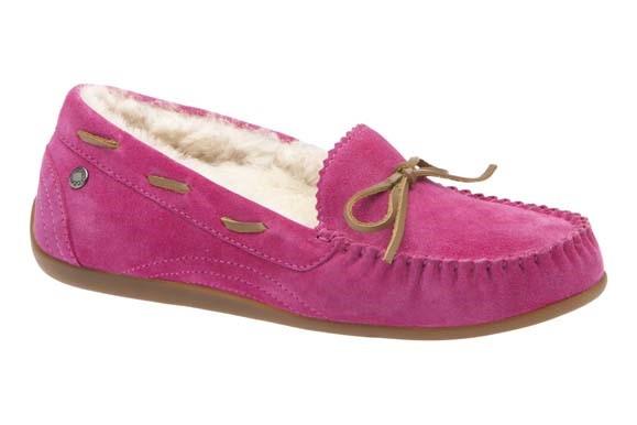 ABEO Halifax Slippers