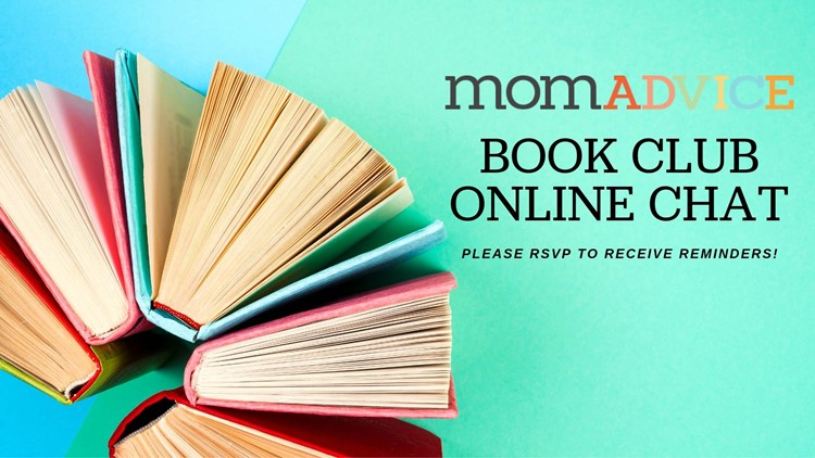 MomAdvice Book Club Chats