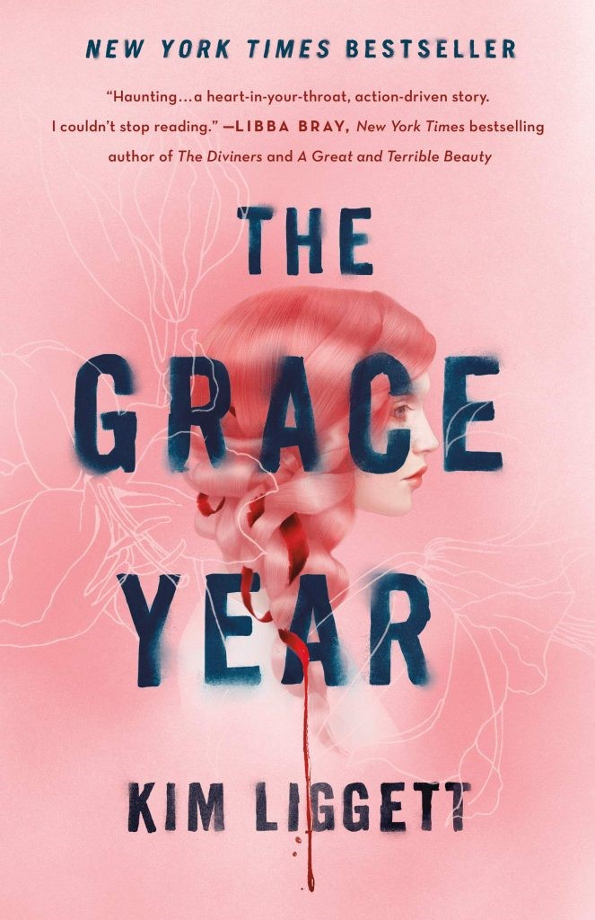 January Book Club Pick; The Grace Year by Kim Liggett