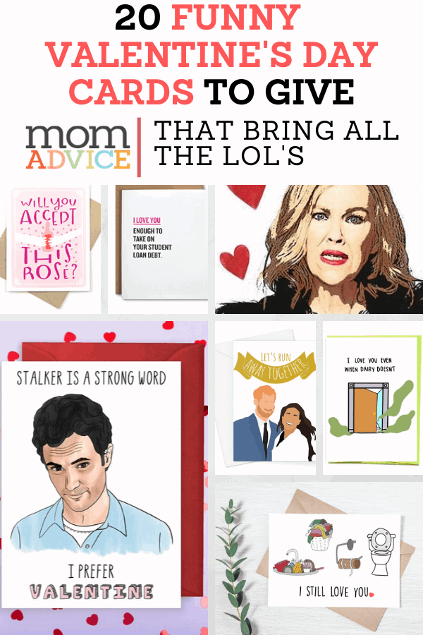 20 Funny Valentine's Day Cards That Made Us LOL