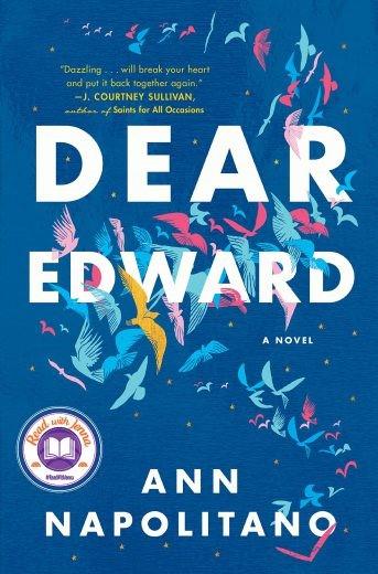 Dear Edward by Ann Napolitano