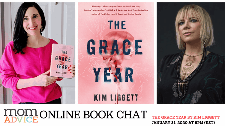 January Book Club Pick: The Grace Year by Kim Liggett
