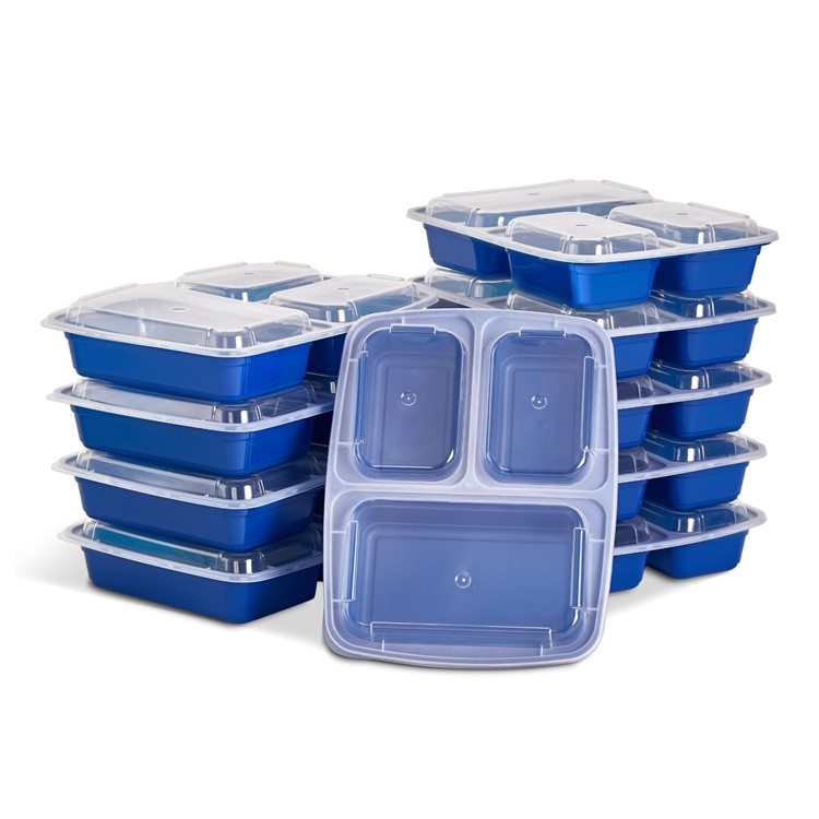 meal prep containers set