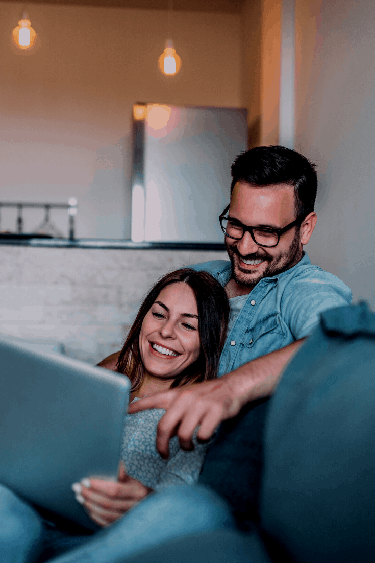 19 Ideas for At-Home Date Nights from MomAdvice.com