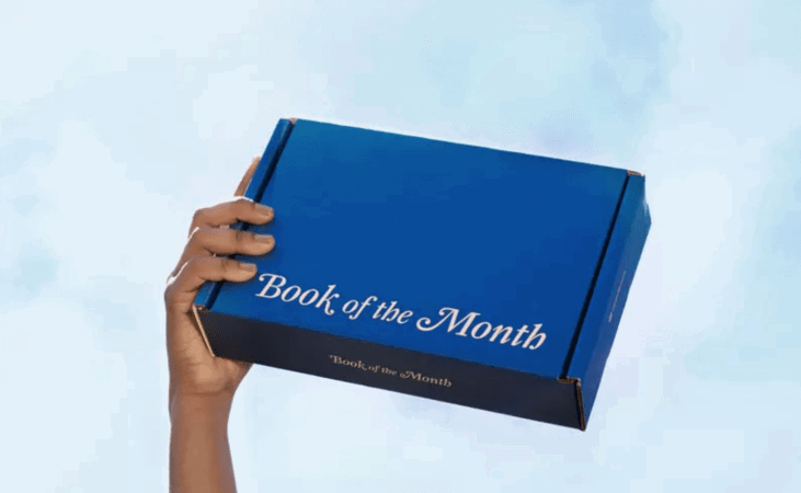June 2020 Book of the Month