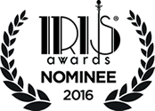 2016 Iris Awards Nominee